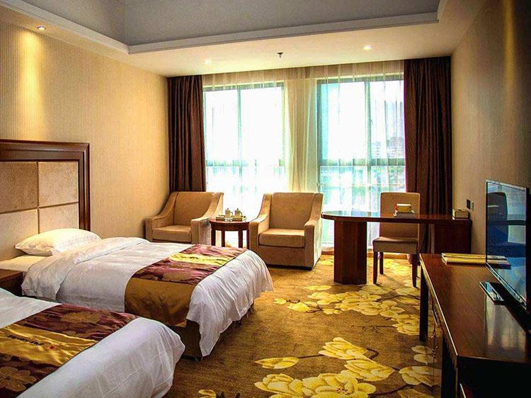 临沧金海棠·东港大酒店