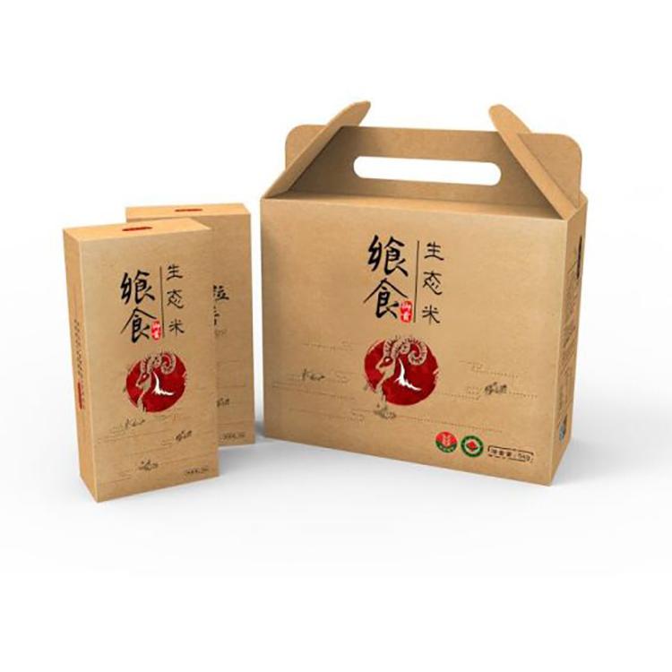 飨食生态米