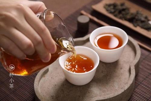 现在流行的陈茶,根本不是老茶!
