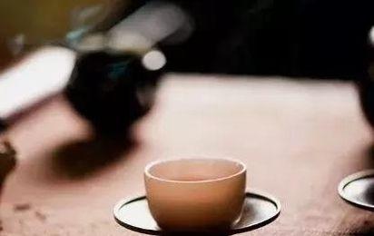 古树茶的六大价值,高质量的社交都离不开古树茶