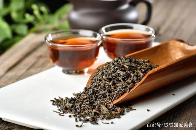 夏季喝什么茶最合适?这九种茶,夏季畅饮,消暑又养生
