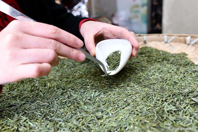南方洪涝灾害严重,数千吨茶叶被泡,茶叶受潮是否能喝