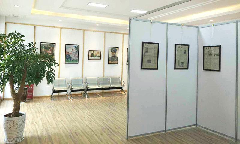 云南科贝建筑工程有限公司承建装修改造工程