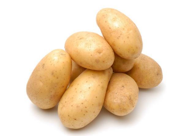 提高土豆产量的方法,一起了解一下!
