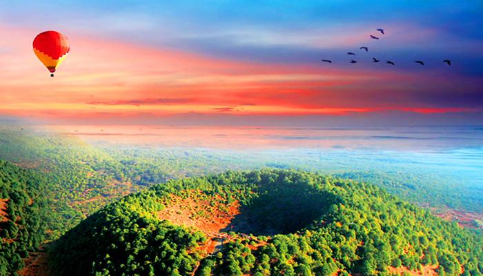背景 壁纸 风景 天空 桌面 700_400