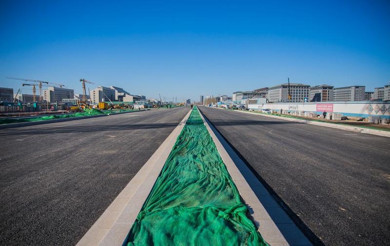关于城市建设市政道路工程安全小知识