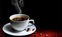 神奇的咖啡豆