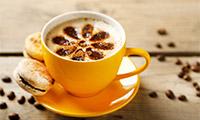 咖啡的起源