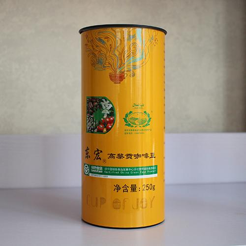 高黎贡咖啡豆