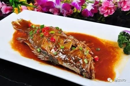 红烧鱼怎么做?红烧鱼的做法